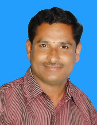 Putta Srinivas Reddy